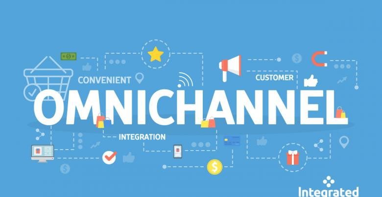 Integrated omnichannel strategy